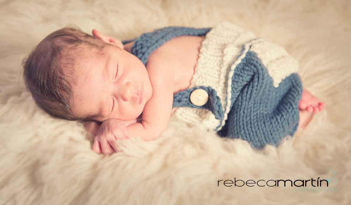 fotografias recién nacido