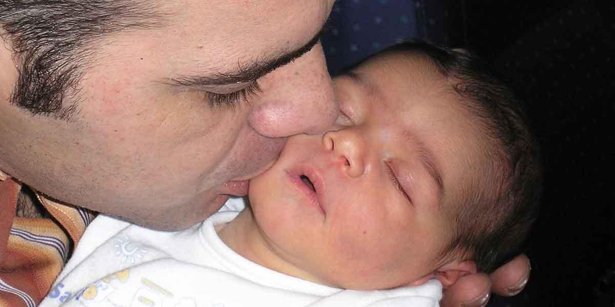primeras fotografías recién nacido