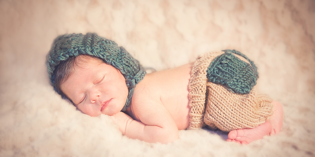 Fotografías embarazada y recién nacido